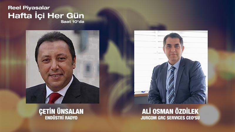 Jurcom GRC Servıces Ceo'su Ali Osman Özdilek: AB'ye Ihracat Yapanları Bekleyen Tehlike Ne?