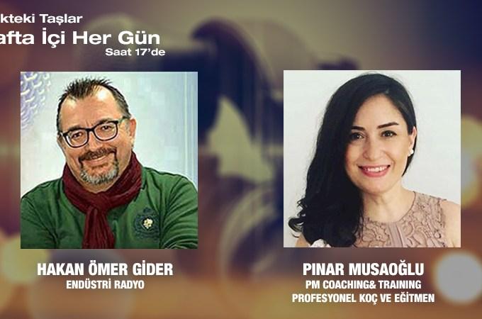 PM Coaching& Training Profesyonel Koç Ve Eğitmen Pınar Musaoğlu: Covid-19 İle Değişen Alışkanlıklar
