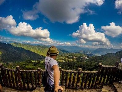 Minesview Park, Baguio City