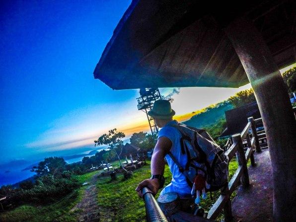 Picnic Grove, Tagaytay