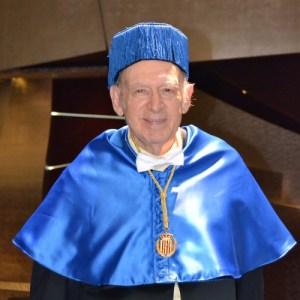 Dr. Jerome Isaac Friedman Premio Nobel