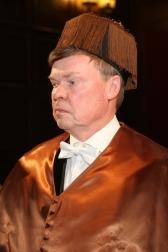 Dr. Björn Nilsson