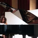 concierto piano Samira Tabraue