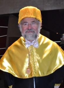 Dr. Erwin Neher Nobel Prize in Medicine 1991
