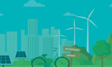 Hacia una economía verde