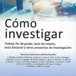 "Portrait of the book ""Como Investigar"" RAED ACCID UPF"