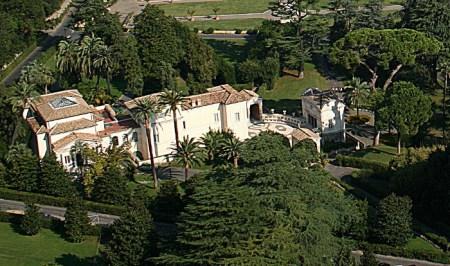 Pontificia Academia de las Ciencias - Vaticano