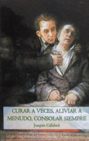portada libro Curar a Veces Joaquin Callabed