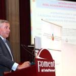 Dr. Lluis Serra Majem - debate Hidratación y salud en la Europa del siglo XXI