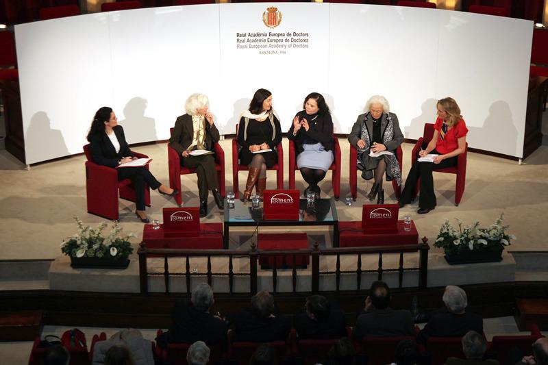 """Debate """"Mujeres que cambian el mundo"""""""