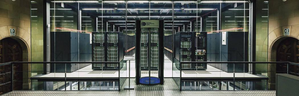 El ordenador más bello del mundo