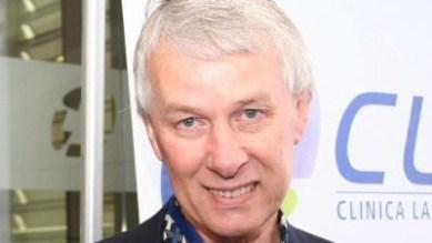 Richard Roberts - Premio Nobel de Medicina en 1993