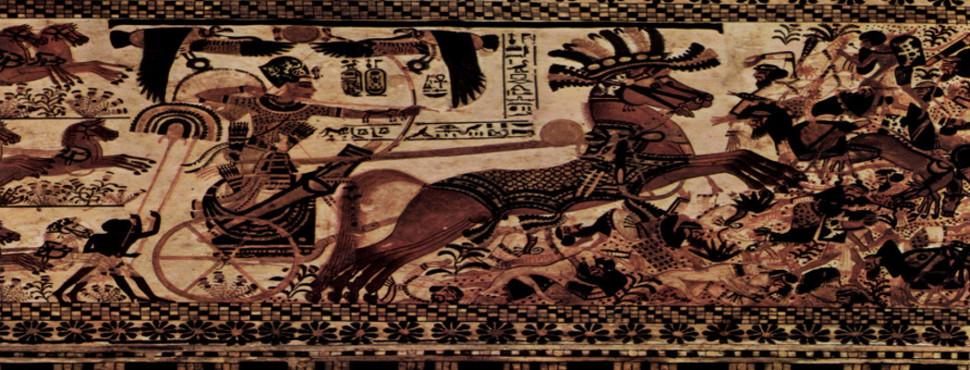 La fascinació de Tutankamon