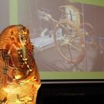 Conferencia sobre Tutankamón en el Reial Cercle Artístic de BCN