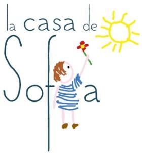 logo la casa de Sofía