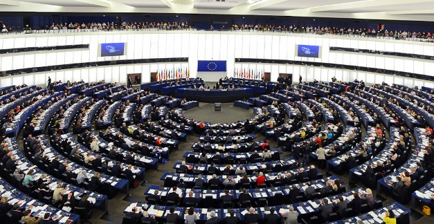 Europa, des de la societat civil