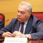 """Debate """"La educacion en Tecnologia La enseñanza de la ingeniería, Dr. Jaime Rodrigo de Larrucea"""