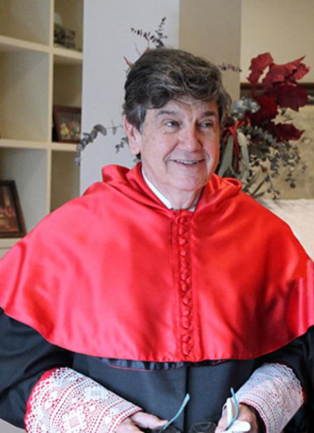 Dr. Juan Vicente Sola
