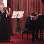 conciertos conalma V - Sheila Gómez e Iván Martín