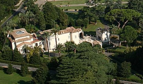 Pontificia Academia de las Ciencias
