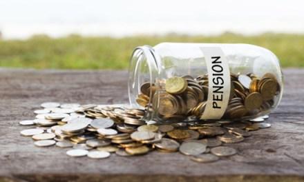 El futur de les pensions