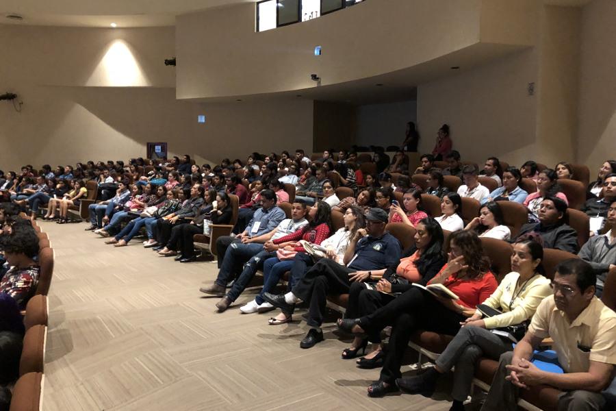 Congrés d'Investigació de la Comunitat d'Institucions d'Educació Superior de La Laguna (Cieslag)