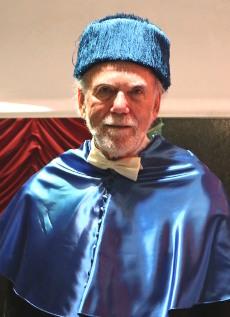 Dr. Barry Barish