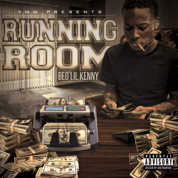 BEO Lil Kenny - Running Room