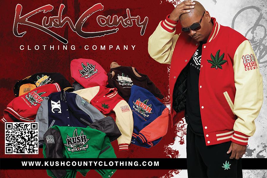 Kush County Clothing