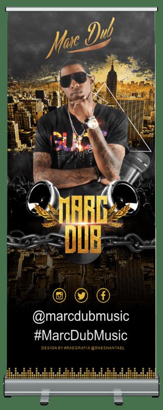Marc Dub - Atlanta, GA