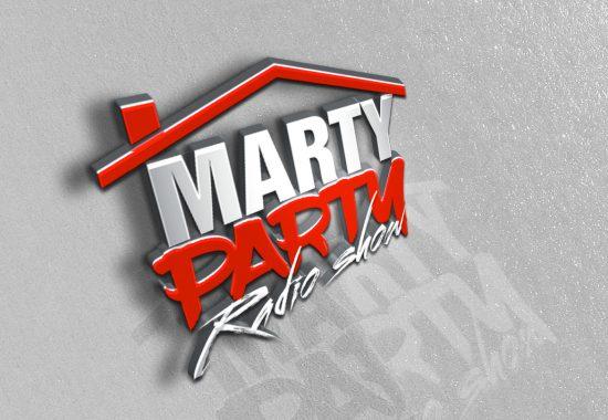 MartyParty-RaeGrafixLogo