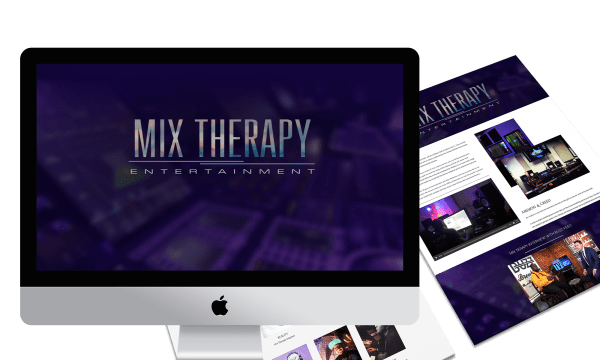 Mix Therapy Ent. - Jacksonville, FL