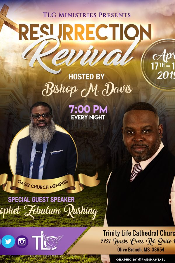Resurrection-Revival