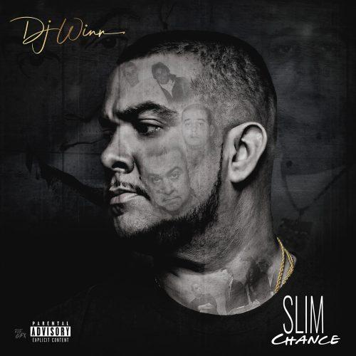 DJ Winn - Slim Chance - Web