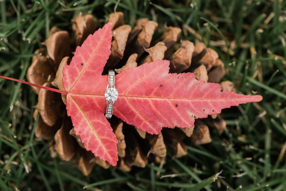 Camouflaged themed engagement photos-camo-Red Deer, Alberta-Raelene Schulmeister Photography