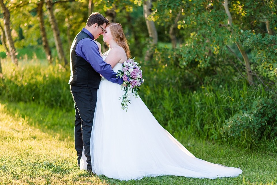 Pink and Purple Wedding Inspiration | Red Deer Photographers | Red Deer, Alberta | Red Deer Wedding Photography | Raelene Schulmeister Photography