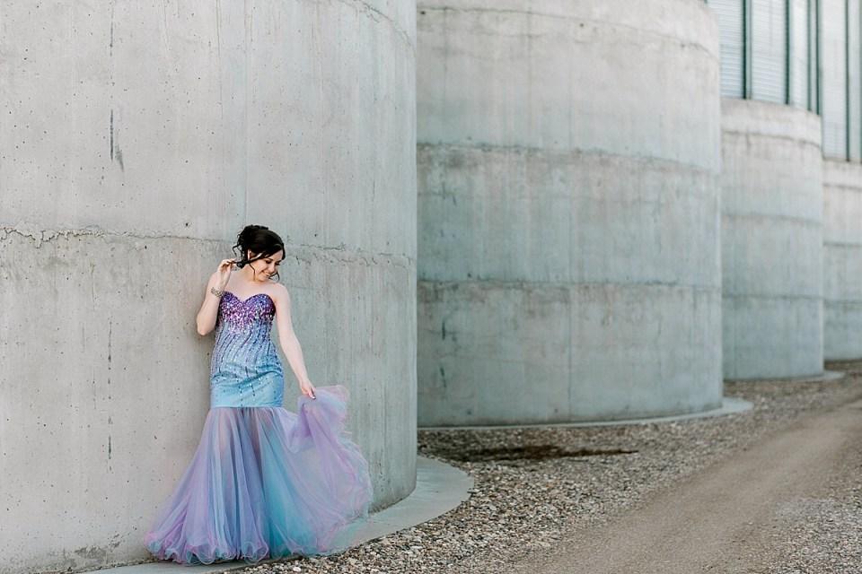 Stettler Grad Photos | Stettler Photographers | Jesse's Grad Portraits