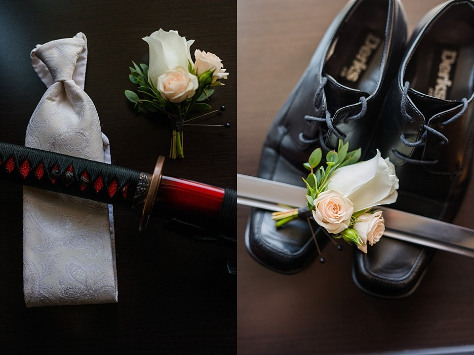 Classic + Elegant Calgary Wedding | Valley Ridge Golf Club | Calgary Wedding Photographers