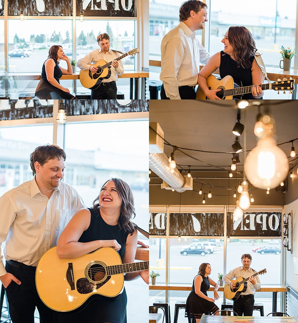 Millcreek-Ravine-Engagement-Photos-Edmonton-Alberta-Engagement-photos-with-dogs-engagement-session-coffee-shop-Anvil-Coffee-YEG