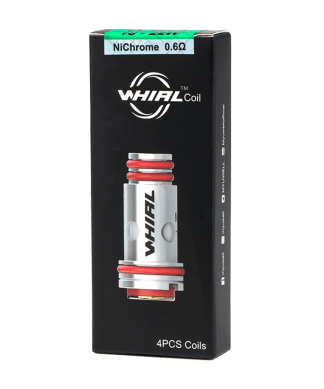 Uwell - Whirl Coils