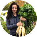 Niki Jabbour The Year Round Vegetable Gardener