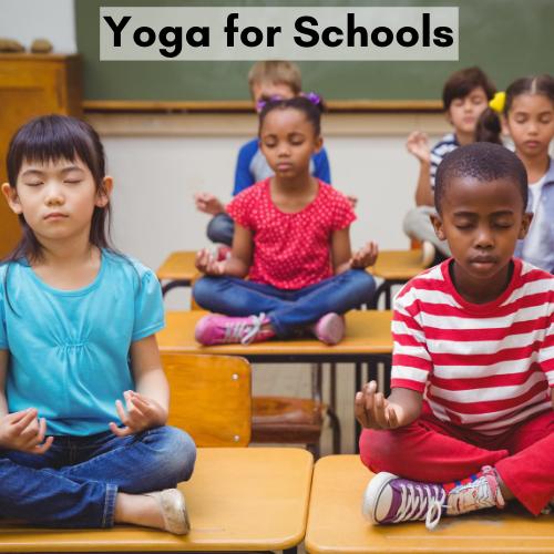 Yoga for Schools (1)