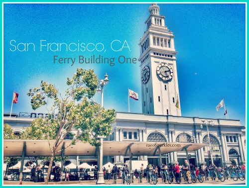 San Francisco, CA // Ferry Building One