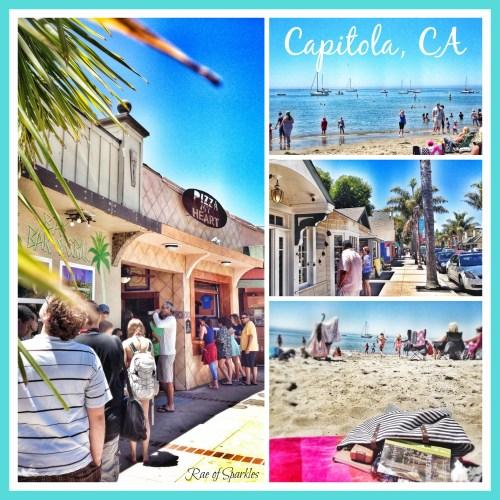 Capitola, California