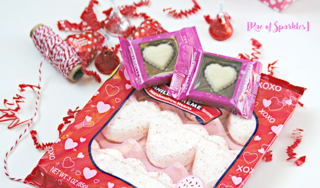 Smore Valentine Treats - Free Printables