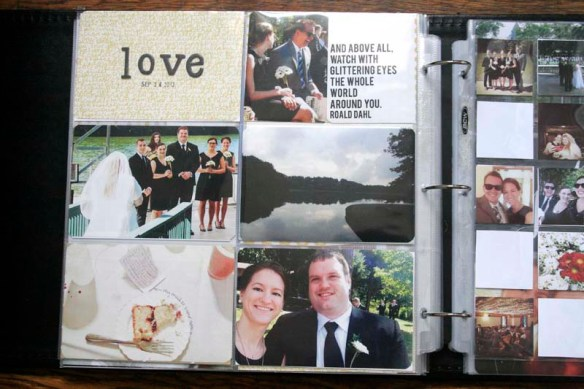 project life pages rae's days