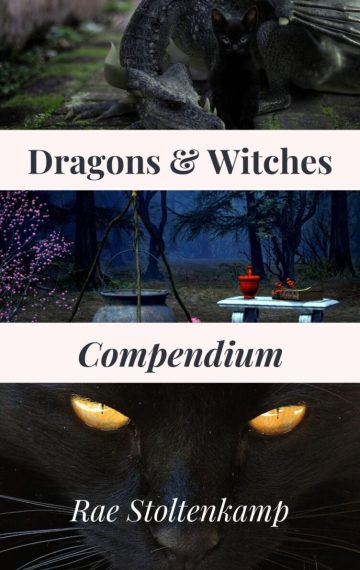 The Dragons & Witches Compendium