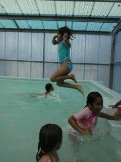 raetihi swimming pool