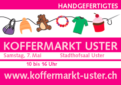 Koffermarkt User 07.05.16