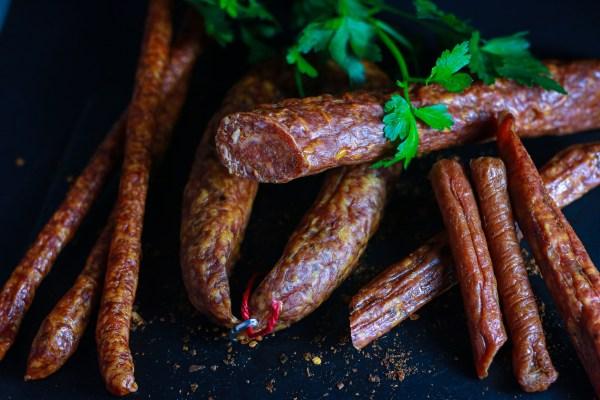 Chili-Salami Probierpaket